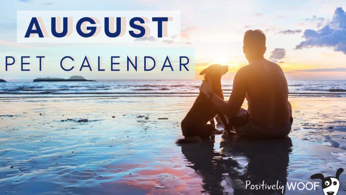 august pet calendar