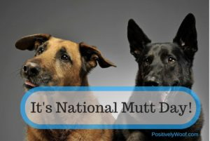 national mutt day
