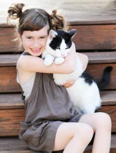 cat health month