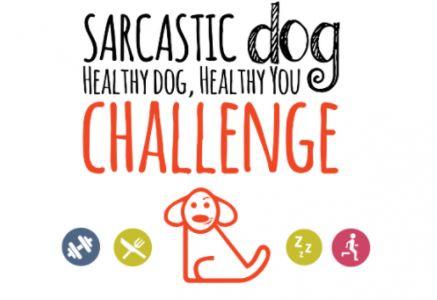 healthy dog challenge