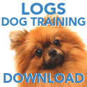 Dog Training Logs