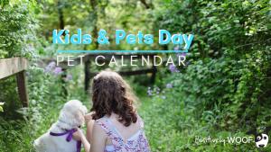 Kids & Pets Day